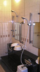 シャワールーム|大垣市民病院