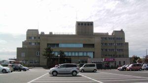 岐阜県海津市医師会病院